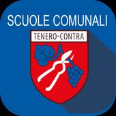 Scuole Comunali Tenero-Contra icon