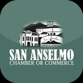 San Anselmo Chamber Commerce icon