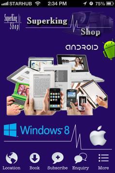 SuperKing Shop apk screenshot