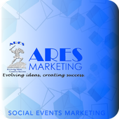 Ares Marketing icon