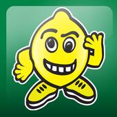 Sabor Limón icon
