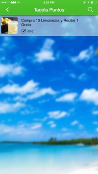 Sabor Limón apk screenshot
