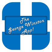 The George Winston App icon