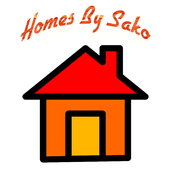 Homes By Sako icon
