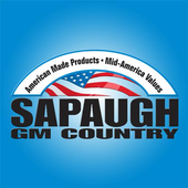 Sapaugh GM Country icon