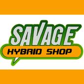 Savage Automotive icon