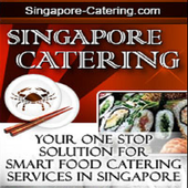 Singapore Catering icon