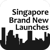 Singapore Brand New Launches icon