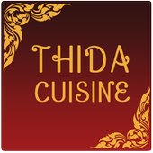 Thida Thai Restaurant icon
