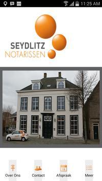 Seydlitz Notarissen poster