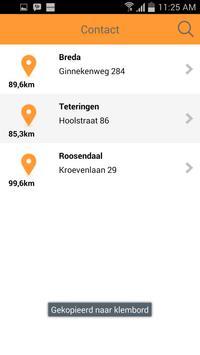 Seydlitz Notarissen apk screenshot