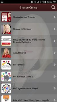 Sharon Lecther apk screenshot