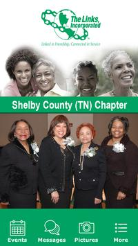 Shelby County (TN) Links poster