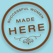 Successful Women Made Here icon