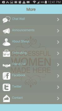 Successful Women Made Here apk screenshot