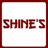 Shine's Asian Fusion Bistro icon