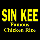 Sin Kee Famous Chicken Rice icon