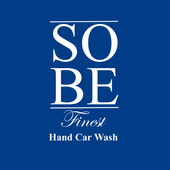 SoBe Finest Hand Car Wash icon