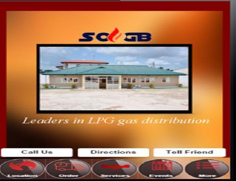 SOGB App apk screenshot