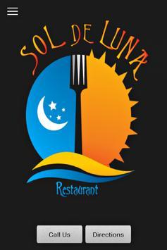 Sol De Luna Restaurant poster