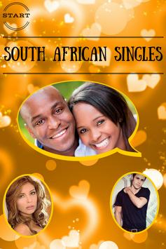 South African Singles poster