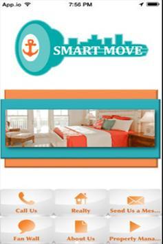 Smart Move Crew poster