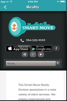 Smart Move Crew apk screenshot