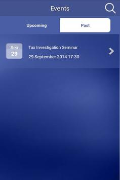Smartfield Accountants apk screenshot