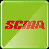 SCMA icon