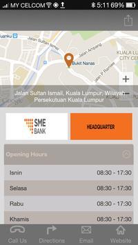 SME Bank Malaysia apk screenshot