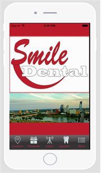 Smile Dental poster