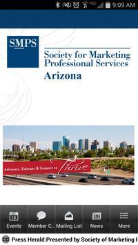 SMPS Arizona poster