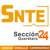 SNTE Seccion 24 icon