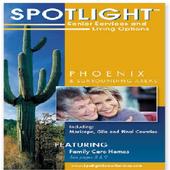Spotlight Senior Services Phx icon