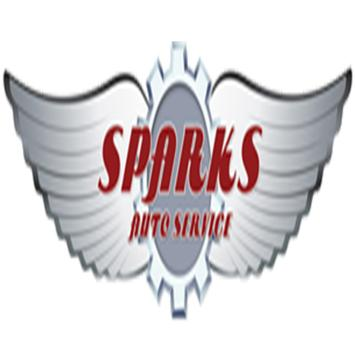 Sparks Auto Service poster