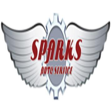 Sparks Auto Service apk screenshot