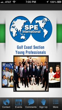 SPE GCS Young Professionals poster