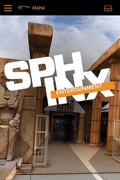 Sphinx Hotel poster