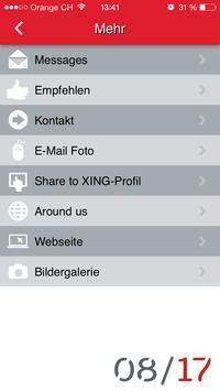 Swiss Quality Broker apk screenshot