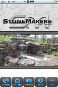 StoneMakers poster