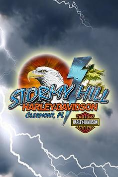 Stormyhill Harley Davidson® apk screenshot