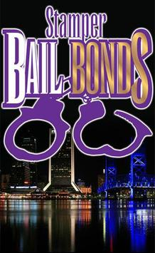 Stamper Bail Bonds poster