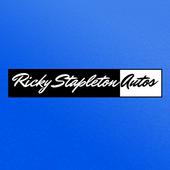 Ricky Stapleton Autos icon