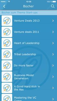 Start-Up Deutschland apk screenshot