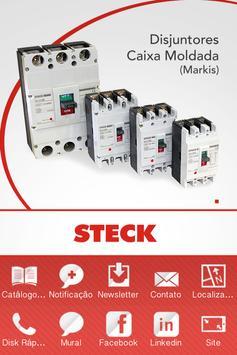 Steck Indústria Elétrica poster