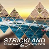 Strickland Marine Center icon
