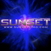 Sunset Limousine icon
