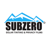 SubZero Window Films icon