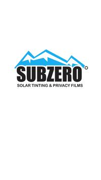 SubZero Window Films poster