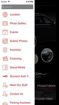 Success Auto Sales apk screenshot